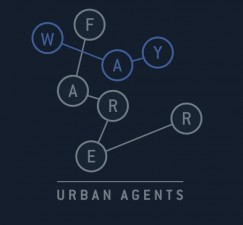 Urban Agents logo