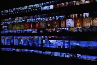 installation view Artspace 2009